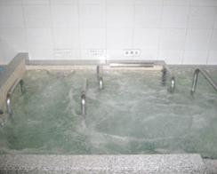 ジェットエステ・座風呂